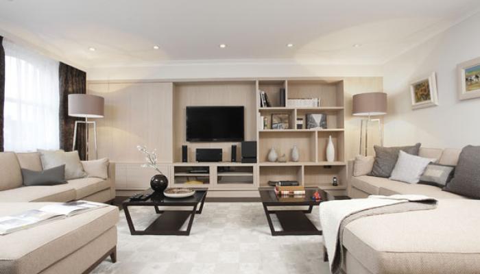 Knightsbridge Apartments Claverley