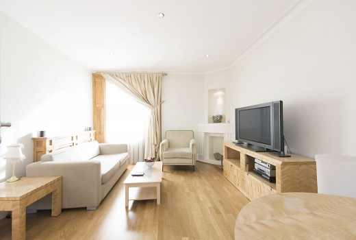 Belgravia Serviced Apartment