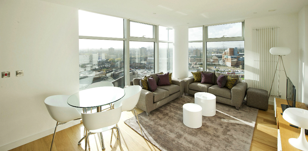 Stratford Serviced Apartments