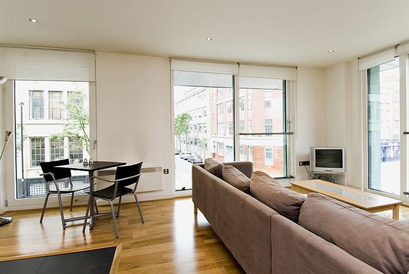 London City apartment GC