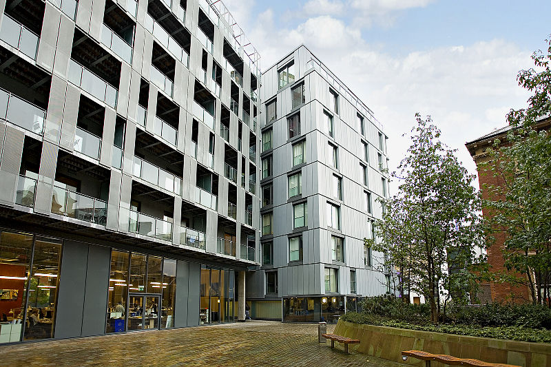 London City Apartment HC