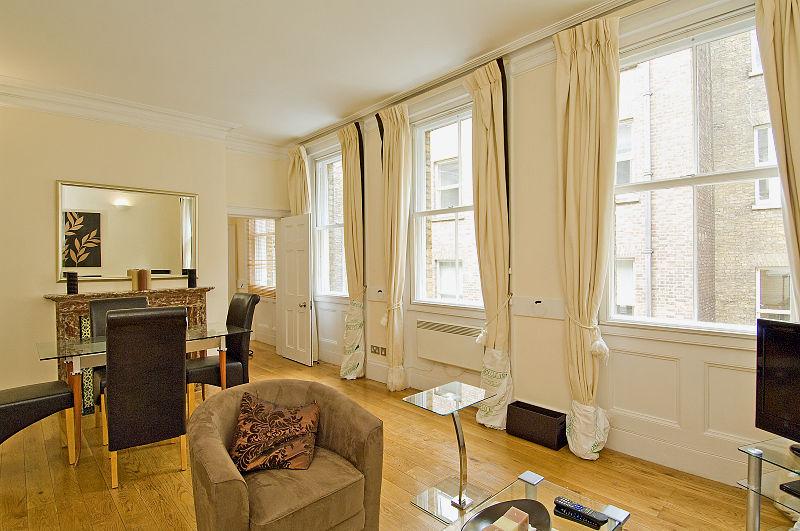 London City Apartment SW