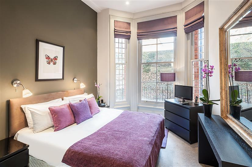 Chiltern Street Apartments, Marylebone